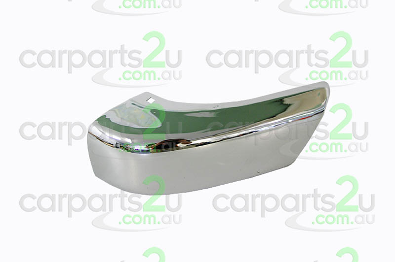 To suit HOLDEN RODEO FJ CRUISER  FRONT BAR END - New quality car parts & auto spares online Australia wide with the convenience of shopping from your own home. Carparts 2U Penrith Sydney