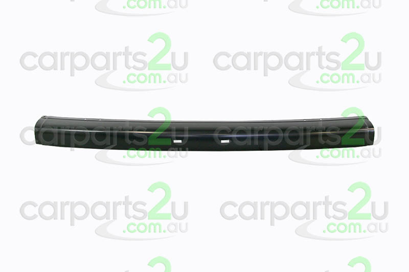 To suit HOLDEN RODEO Q5 WAGON  FRONT BAR CENTRE - New quality car parts & auto spares online Australia wide with the convenience of shopping from your own home. Carparts 2U Penrith Sydney