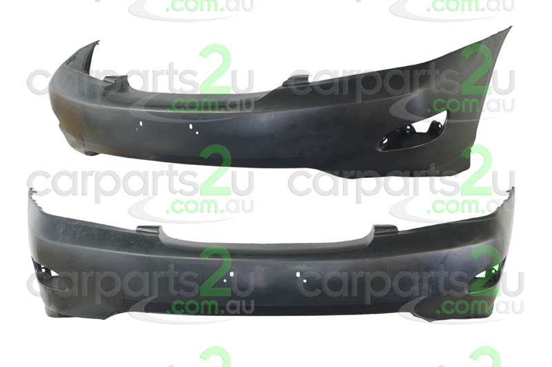 To suit LEXUS RX RX450H GYL15 HYBRID  FRONT BUMPER - New quality car parts & auto spares online Australia wide with the convenience of shopping from your own home. Carparts 2U Penrith Sydney