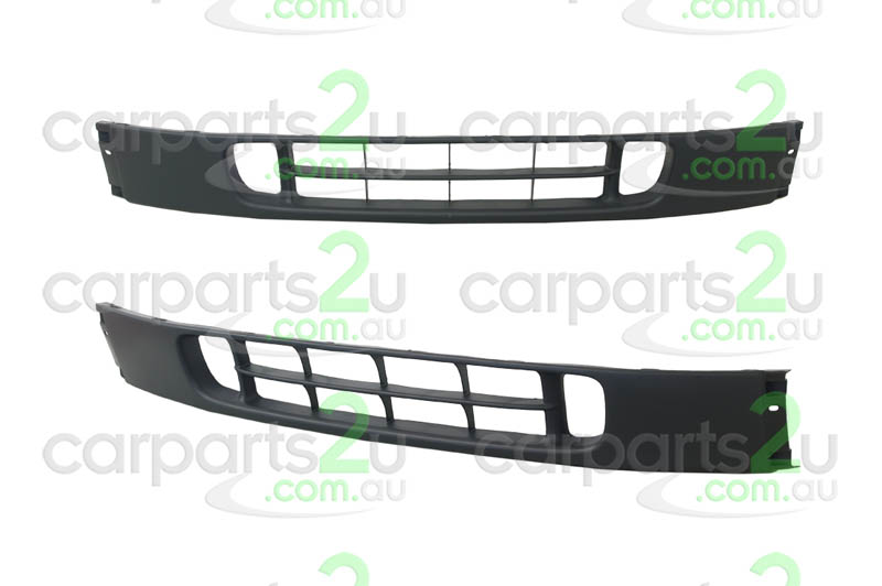To suit MAZDA B SERIES UTE / BRAVO FN TYPE R  FRONT BAR LOWER APRON - New quality car parts & auto spares online Australia wide with the convenience of shopping from your own home. Carparts 2U Penrith Sydney