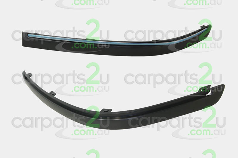 To suit NISSAN PULSAR N16 SEDAN  FRONT BAR MOULD - New quality car parts & auto spares online Australia wide with the convenience of shopping from your own home. Carparts 2U Penrith Sydney