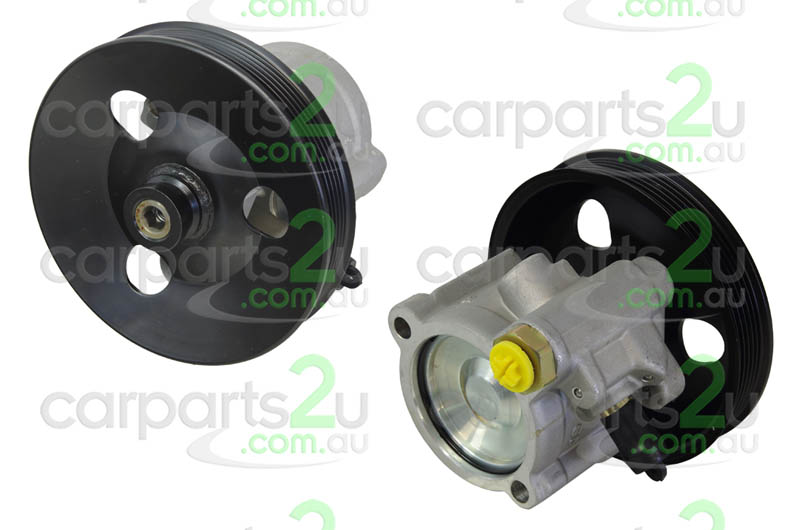To suit HOLDEN  COMMODORE VX  POWER STEERING PUMP - New quality car parts & auto spares online Australia wide with the convenience of shopping from your own home. Carparts 2U Penrith Sydney