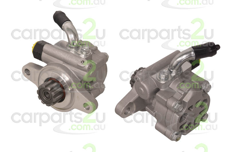 To suit TOYOTA HILUX VT  POWER STEERING PUMP - New quality car parts & auto spares online Australia wide with the convenience of shopping from your own home. Carparts 2U Penrith Sydney