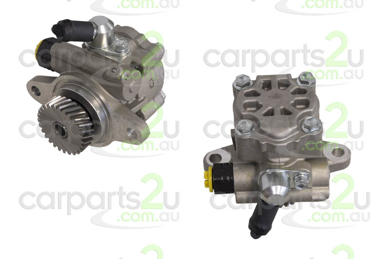 To suit TOYOTA LANDCRUISER HILUX UTE  POWER STEERING PUMP - New quality car parts & auto spares online Australia wide with the convenience of shopping from your own home. Carparts 2U Penrith Sydney
