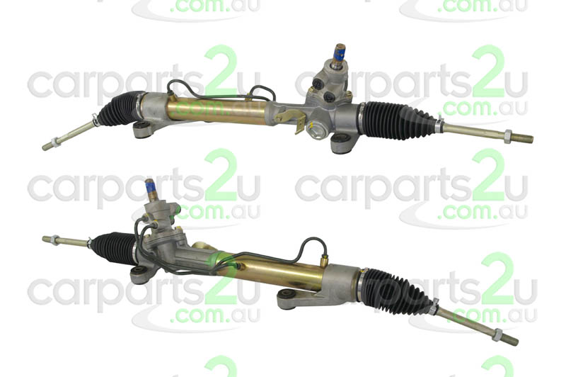 To suit TOYOTA AVENSIS MN  POWER STEERING RACK - New quality car parts & auto spares online Australia wide with the convenience of shopping from your own home. Carparts 2U Penrith Sydney