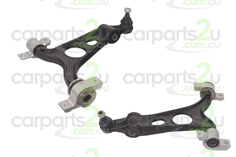 To suit ALFA ROMEO 147  FRONT LOWER CONTROL ARM - New quality car parts & auto spares online Australia wide with the convenience of shopping from your own home. Carparts 2U Penrith Sydney