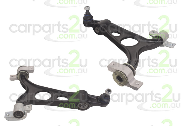 To suit ALFA ROMEO 147 147  FRONT LOWER CONTROL ARM - New quality car parts & auto spares online Australia wide with the convenience of shopping from your own home. Carparts 2U Penrith Sydney