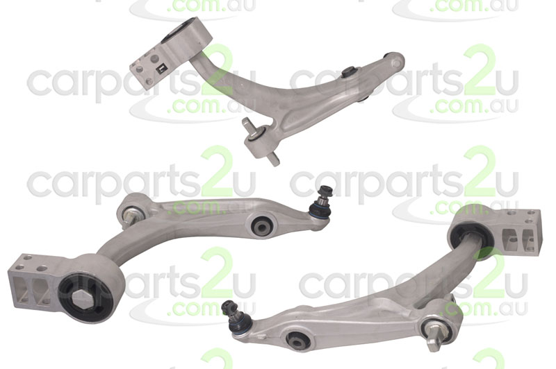 To suit ALFA ROMEO 159 147  FRONT LOWER CONTROL ARM - New quality car parts & auto spares online Australia wide with the convenience of shopping from your own home. Carparts 2U Penrith Sydney