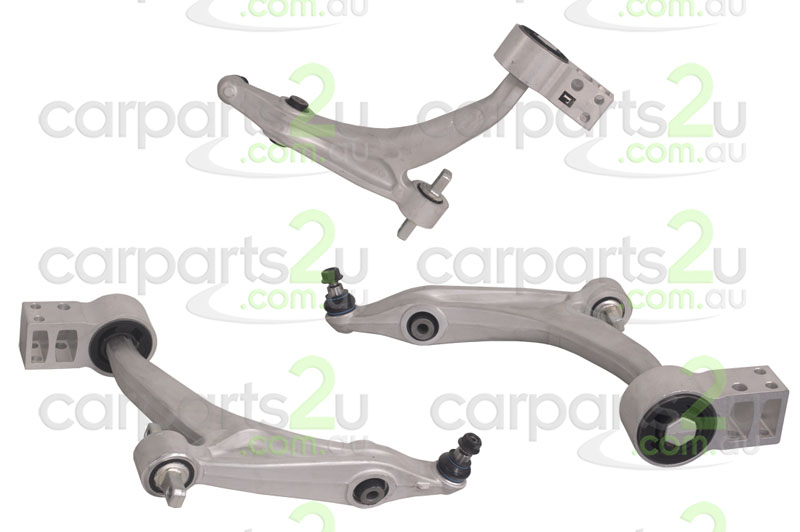 To suit ALFA ROMEO 159 159  FRONT LOWER CONTROL ARM - New quality car parts & auto spares online Australia wide with the convenience of shopping from your own home. Carparts 2U Penrith Sydney