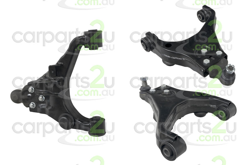 To suit KIA SORENTO SORENTO BL  FRONT LOWER CONTROL ARM - New quality car parts & auto spares online Australia wide with the convenience of shopping from your own home. Carparts 2U Penrith Sydney
