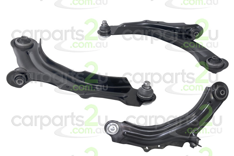 To suit RENAULT MEGANE MEGANE SERIES 2  FRONT LOWER CONTROL ARM - New quality car parts & auto spares online Australia wide with the convenience of shopping from your own home. Carparts 2U Penrith Sydney