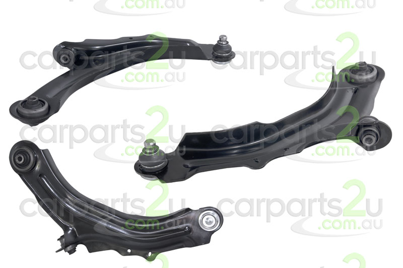 TO SUIT RENAULT MEGANE MEGANE SERIES 2  FRONT LOWER CONTROL ARM  RIGHT - BRAND NEW RIGHT HAND SIDE FRONT LOWER CONTROL ARM WITH BALL JOINT TO SUIT RENAULT MEGANE SERIES 2 (12/2003-08/2010)
