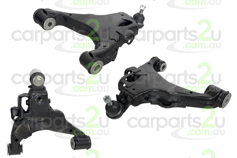 TO SUIT TOYOTA LANDCRUISER 200 SERIES  FRONT LOWER CONTROL ARM  RIGHT - BRAND NEW RIGHT HAND SIDE FRONT LOWER CONTROL ARM TO SUIT TOYOTA LANDCRUISER 200 SERIES MODELS BETWEEN 08/2007-CURRENT  - New quality car parts & auto spares online Australia wide with the convenience of shopping from your own home. Carparts 2U Penrith Sydney