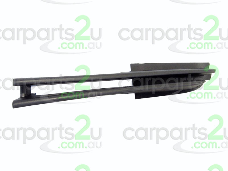 To suit BMW 3 SERIES  FRONT BAR INSERT - New quality car parts & auto spares online Australia wide with the convenience of shopping from your own home. Carparts 2U Penrith Sydney