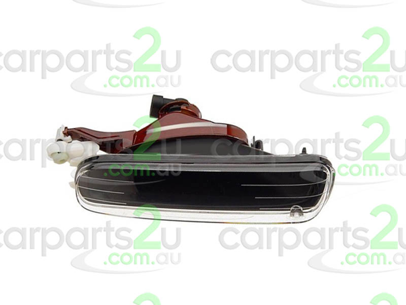 To suit BMW 3 SERIES E46  FOG LIGHT - New quality car parts & auto spares online Australia wide with the convenience of shopping from your own home. Carparts 2U Penrith Sydney