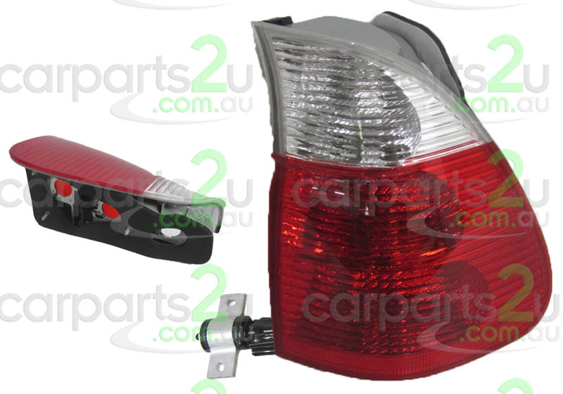 To suit BMW X5  TAIL LIGHT - New quality car parts & auto spares online Australia wide with the convenience of shopping from your own home. Carparts 2U Penrith Sydney