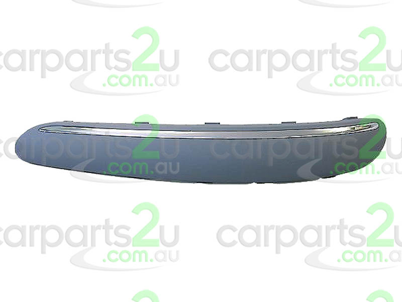 To suit MERCEDES-BENZ A CLASS ODYSSEY RB WAGON  FRONT BAR MOULD - New quality car parts & auto spares online Australia wide with the convenience of shopping from your own home. Carparts 2U Penrith Sydney