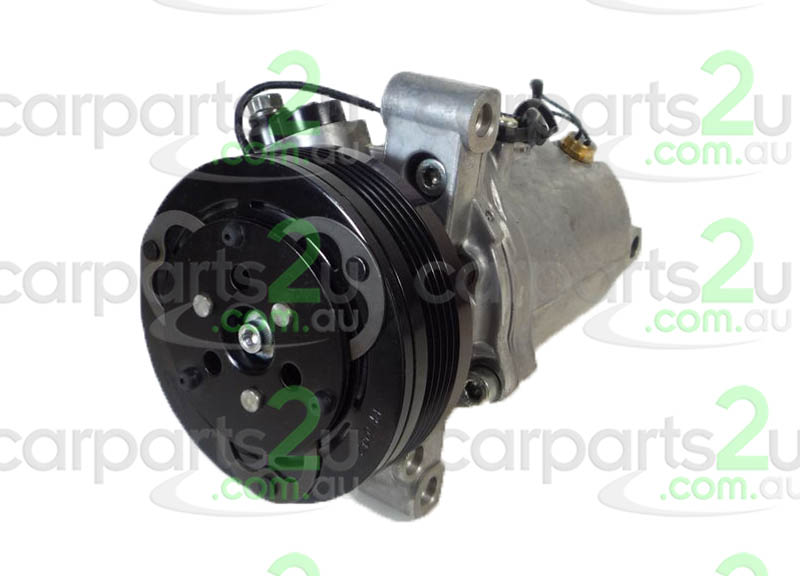 To suit BMW 3 SERIES ZRE152/ZRE153 SEDAN  AIR COMPRESSOR - New quality car parts & auto spares online Australia wide with the convenience of shopping from your own home. Carparts 2U Penrith Sydney