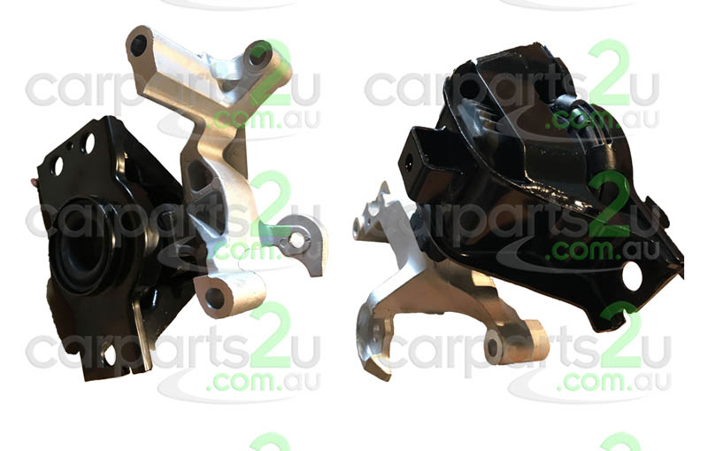 To suit NISSAN DUALIS J10 WAGON  ENGINE MOUNT - New quality car parts & auto spares online Australia wide with the convenience of shopping from your own home. Carparts 2U Penrith Sydney