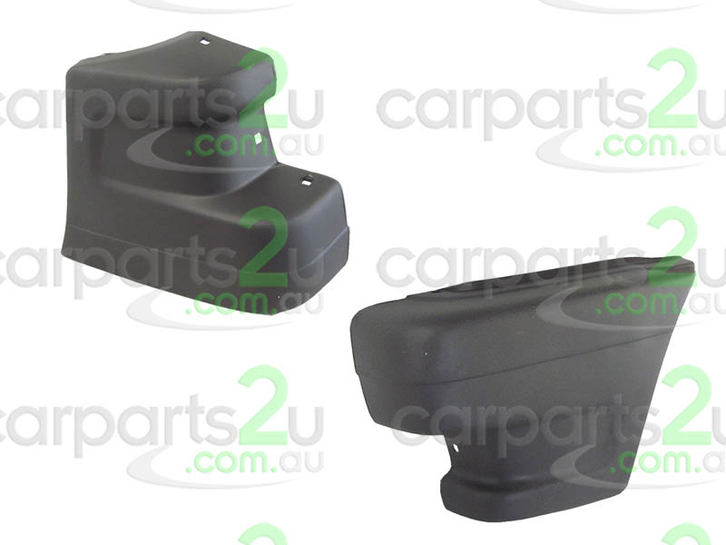 To suit FORD COURIER D22 UTE  FRONT BAR END - New quality car parts & auto spares online Australia wide with the convenience of shopping from your own home. Carparts 2U Penrith Sydney