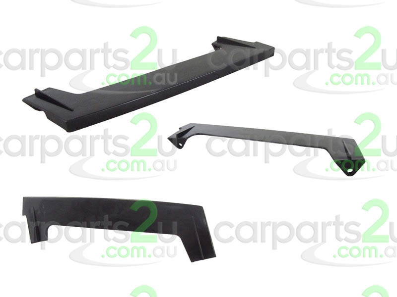 TO SUIT FORD COURIER PE  HEAD LIGHT FILLER PANEL  LEFT - BRAND NEW LEFT HAND SIDE FRONT HEAD LIGHT FILLER PANEL TO SUIT FORD COURIER PE (01/1999-10/2002)