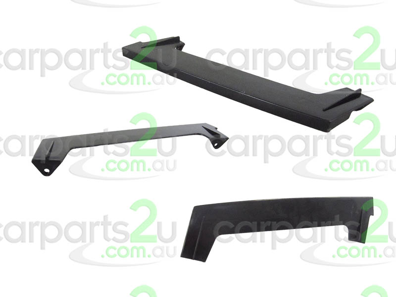 To suit FORD COURIER PE  HEAD LIGHT FILLER PANEL - New quality car parts & auto spares online Australia wide with the convenience of shopping from your own home. Carparts 2U Penrith Sydney