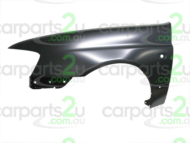 TO SUIT FORD FALCON BA / BF  GUARD  LEFT - BRAND NEW LEFTHAND SIDE GUARD TO SUIT FORD FALCON/FAIRMONT BA/BF MODELS BETWEEN10/2002-02/2008  - New quality car parts & auto spares online Australia wide with the convenience of shopping from your own home. Carparts 2U Penrith Sydney
