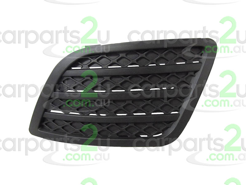 To suit FORD FIESTA FIESTA WT  FRONT BAR GRILLE - New quality car parts & auto spares online Australia wide with the convenience of shopping from your own home. Carparts 2U Penrith Sydney