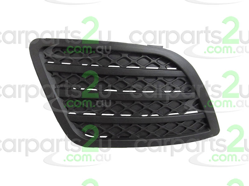 To suit FORD FIESTA FIESTA WP/WQ  FRONT BAR GRILLE - New quality car parts & auto spares online Australia wide with the convenience of shopping from your own home. Carparts 2U Penrith Sydney