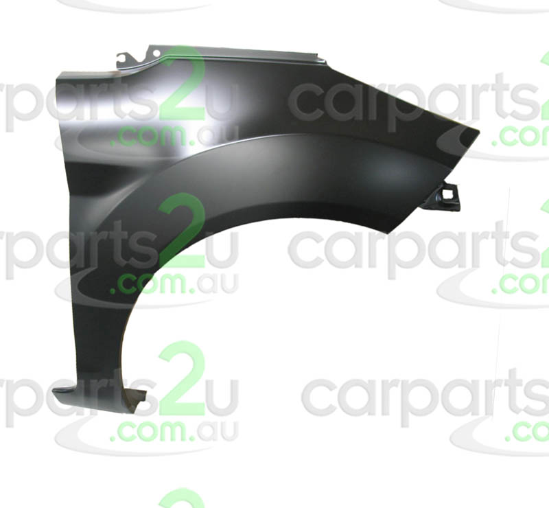 To suit FORD FIESTA FIESTA WP/WQ  GUARD - New quality car parts & auto spares online Australia wide with the convenience of shopping from your own home. Carparts 2U Penrith Sydney