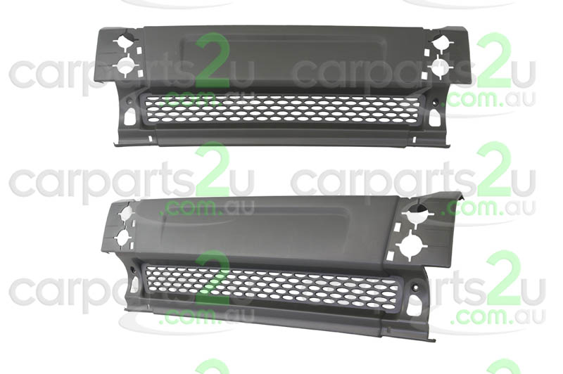 To suit FORD TRANSIT VAN TF  FRONT BAR CENTRE - New quality car parts & auto spares online Australia wide with the convenience of shopping from your own home. Carparts 2U Penrith Sydney