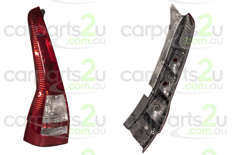 To suit HONDA CRV ODYSSEY RB WAGON  TAIL LIGHT - New quality car parts & auto spares online Australia wide with the convenience of shopping from your own home. Carparts 2U Penrith Sydney