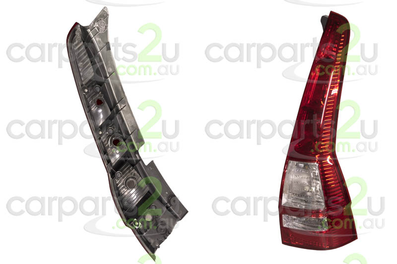 To suit HONDA CRV CR-V RE WAGON  TAIL LIGHT - New quality car parts & auto spares online Australia wide with the convenience of shopping from your own home. Carparts 2U Penrith Sydney