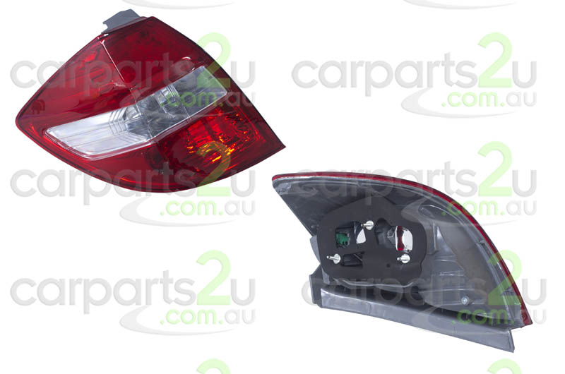 To suit HONDA JAZZ CR-V RE WAGON  TAIL LIGHT - New quality car parts & auto spares online Australia wide with the convenience of shopping from your own home. Carparts 2U Penrith Sydney