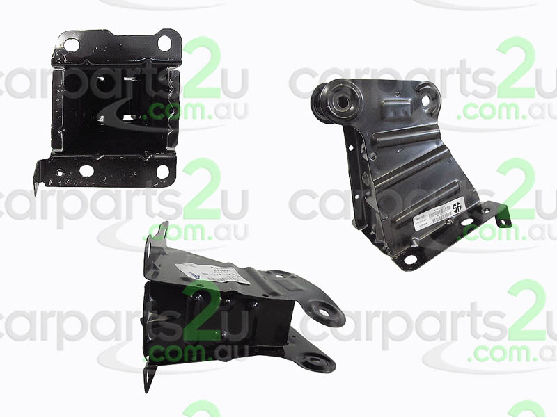 To suit HOLDEN ASTRA HILUX UTE 4WD  FRONT BAR BRACKET - New quality car parts & auto spares online Australia wide with the convenience of shopping from your own home. Carparts 2U Penrith Sydney