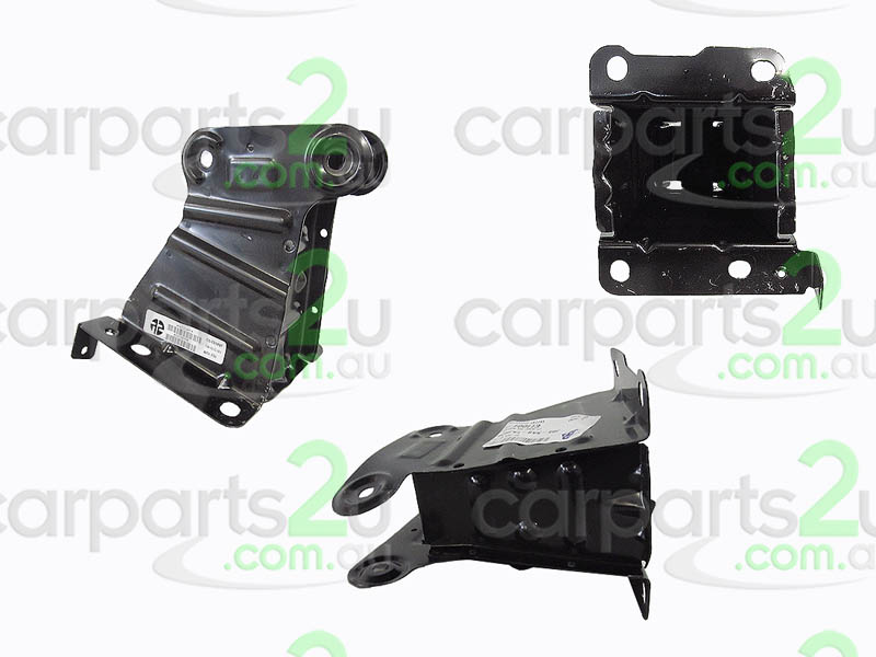 To suit HOLDEN ASTRA AH  FRONT BAR BRACKET - New quality car parts & auto spares online Australia wide with the convenience of shopping from your own home. Carparts 2U Penrith Sydney