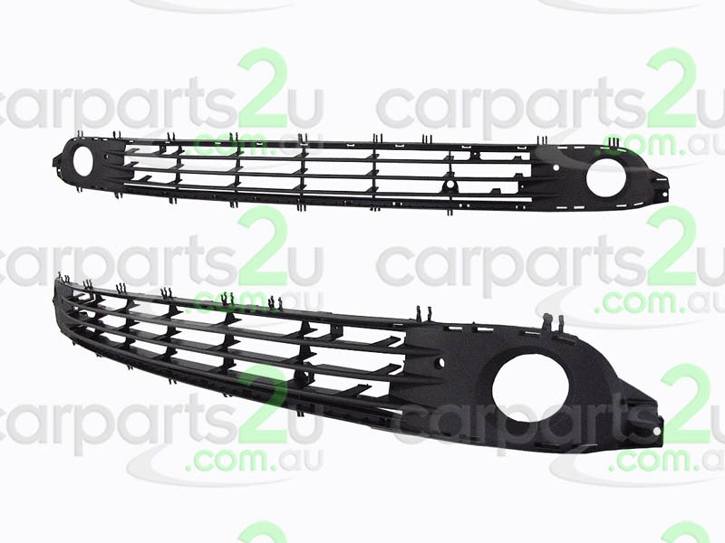 TO SUIT HOLDEN BARINA XC  FRONT BAR INSERT  NA - BRAND NEW FRONT BAR INSERT TO SUIT HOLDEN BARINAXC HATCH (03/2001-06/2004)    - New quality car parts & auto spares online Australia wide with the convenience of shopping from your own home. Carparts 2U Penrith Sydney
