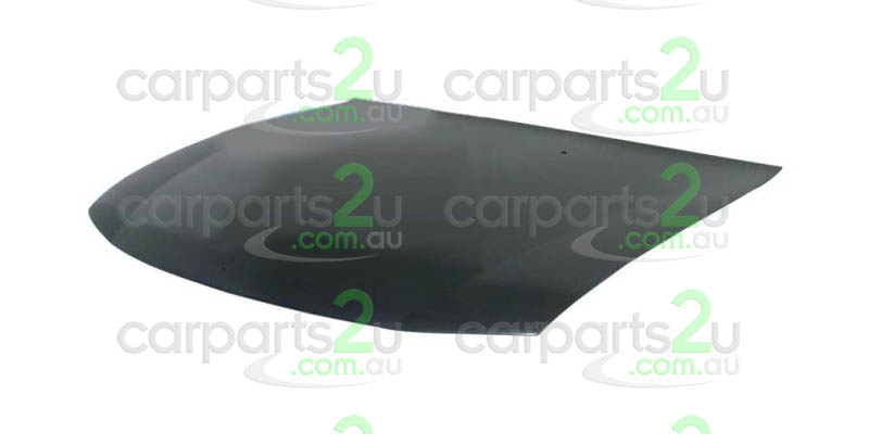 TO SUIT HOLDEN COMMODORE VX  BONNET  NA - BRAND NEW BONNET TO SUIT HOLDEN COMMODORE VT/VX MODELS BETWEEN 9/1997-9/2002  - New quality car parts & auto spares online Australia wide with the convenience of shopping from your own home. Carparts 2U Penrith Sydney