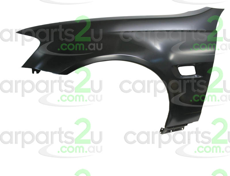 GUARD LEFT BRAND NEW LEFT HAND SIDE GUARD FOR HOLDEN COMMODORE VE SERIES 1/2 MODELS  TO SUITALL HOLDEN COMMODORE VE MODELS BETWEEN 8/2006-5/2013  - Open 24hrs 365 days a year - our commitment is to provide new quality spare car parts nationally with the convenience of our online auto parts shopping store in the privacy of your own home.