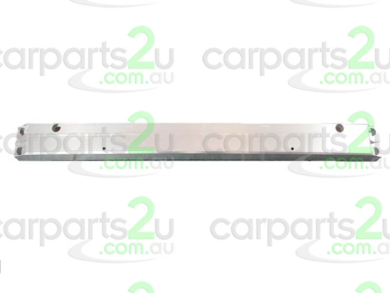 TO SUIT HOLDEN COMMODORE VE SERIES 2  FRONT BAR REINFORCEMENT  NA - BRAND NEW FRONT BAR REINFORCEMENT TO SUIT HOLDEN COMMODORE VE SRS 1/2 & VF MODELS BETWEEN 8/2006-CURRENT