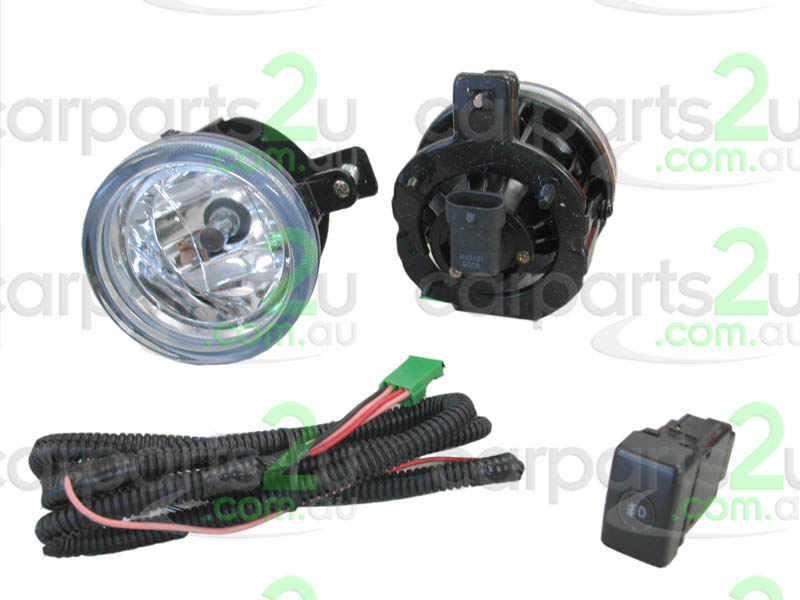 To suit HOLDEN RODEO EK  FOG LIGHT KIT - New quality car parts & auto spares online Australia wide with the convenience of shopping from your own home. Carparts 2U Penrith Sydney
