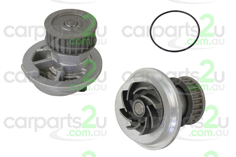 To suit HOLDEN VIVA VIVA JF  WATER PUMP - New quality car parts & auto spares online Australia wide with the convenience of shopping from your own home. Carparts 2U Penrith Sydney