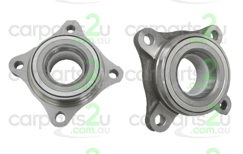 To suit TOYOTA HILUX IMPREZA  WHEEL HUB BEARING - New quality car parts & auto spares online Australia wide with the convenience of shopping from your own home. Carparts 2U Penrith Sydney