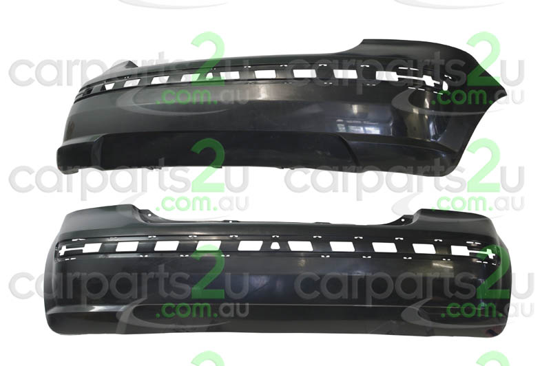 To suit HYUNDAI GETZ  REAR BUMPER - New quality car parts & auto spares online Australia wide with the convenience of shopping from your own home. Carparts 2U Penrith Sydney