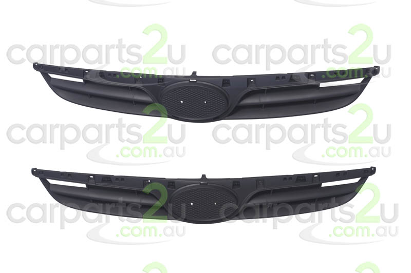 To suit HYUNDAI I20 I20  GRILLE - New quality car parts & auto spares online Australia wide with the convenience of shopping from your own home. Carparts 2U Penrith Sydney