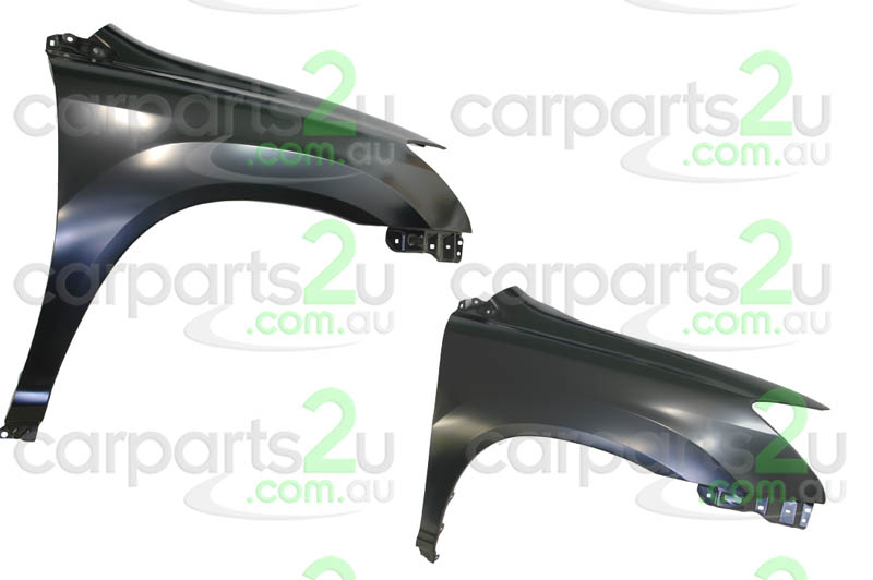 To suit LEXUS RX RX330 MCU38  GUARD - New quality car parts & auto spares online Australia wide with the convenience of shopping from your own home. Carparts 2U Penrith Sydney