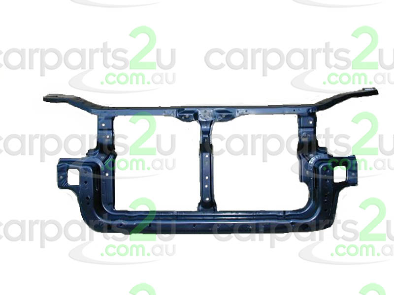 TO SUIT MITSUBISHI LANCER CH  RADIATOR SUPPORT  NA - BRAND NEW RADIATOR SUPPORT TO SUIT MITSUBISHI LANCER CH MODELS BETWEEN 7/2003-9/2007  - New quality car parts & auto spares online Australia wide with the convenience of shopping from your own home. Carparts 2U Penrith Sydney