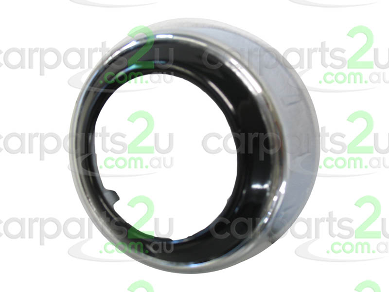 To suit MITSUBISHI OUTLANDER  FOG LIGHT COVER - New quality car parts & auto spares online Australia wide with the convenience of shopping from your own home. Carparts 2U Penrith Sydney