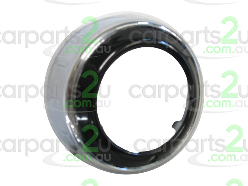 To suit MITSUBISHI OUTLANDER ZH  FOG LIGHT COVER - New quality car parts & auto spares online Australia wide with the convenience of shopping from your own home. Carparts 2U Penrith Sydney