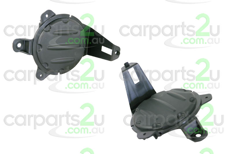 To suit MITSUBISHI TRITON ZH  FOG LIGHT COVER - New quality car parts & auto spares online Australia wide with the convenience of shopping from your own home. Carparts 2U Penrith Sydney